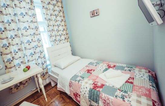 Single room (standard) Mini Hotel Chistoprudniy