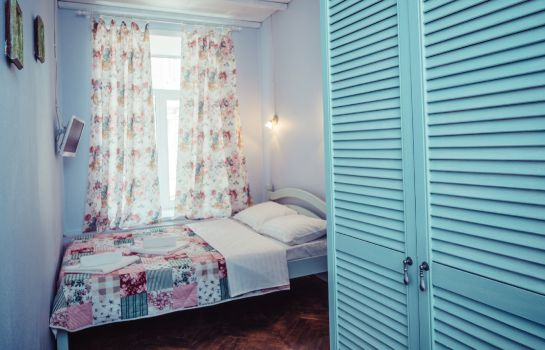 Double room (standard) Mini Hotel Chistoprudniy