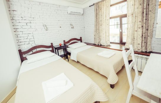 Double room (superior) Mini Hotel Chistoprudniy