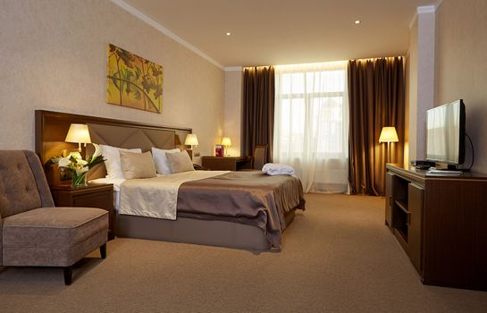 Junior Suite SK Royal Hotel Tula