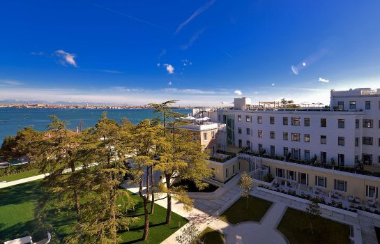 Außenansicht JW Marriott Venice Resort & Spa