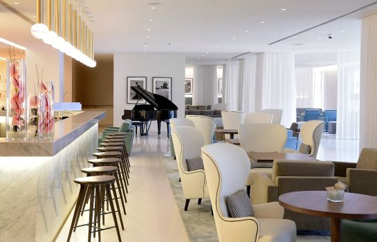 Hotel-Bar JW Marriott Venice Resort & Spa