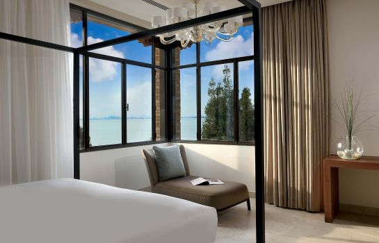 Suite JW Marriott Venice Resort & Spa