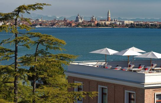 Info JW Marriott Venice Resort & Spa