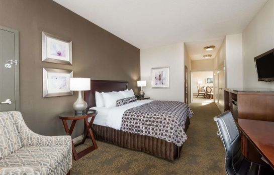 Suite RAMADA PLAZA CINCINNATI SHARON