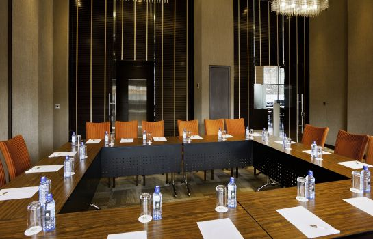 Conferences Four Points by Sheraton Nairobi Hurlingham