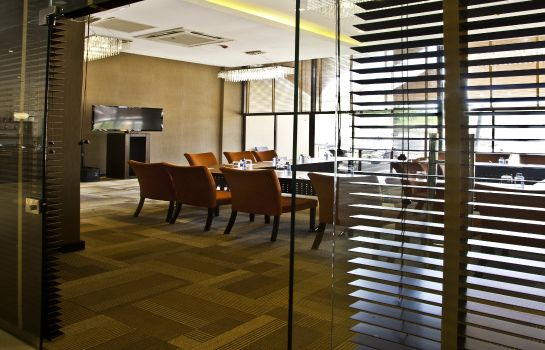 Conference foyer Four Points by Sheraton Nairobi Hurlingham