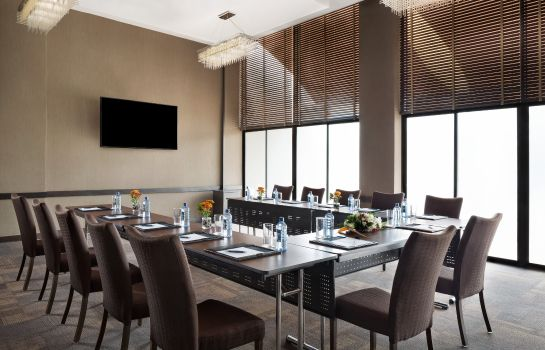 Conference room Four Points by Sheraton Nairobi Hurlingham