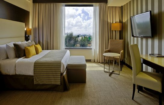 Single room (superior) Four Points by Sheraton Nairobi Hurlingham