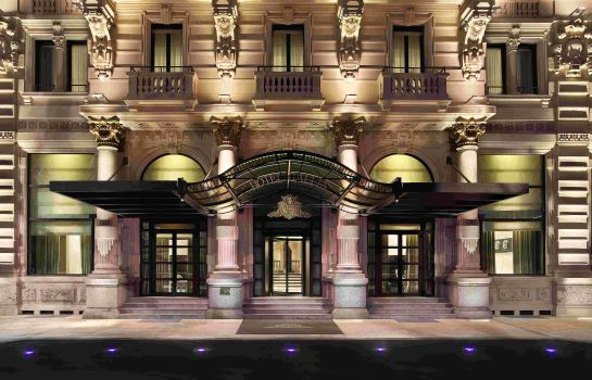 Imagen Excelsior Hotel Gallia a Luxury Collection Hotel Milan
