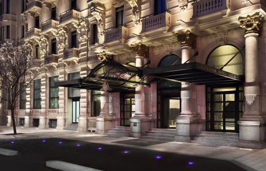 Bild Milan  a Luxury Collection Hotel Excelsior Hotel Gallia