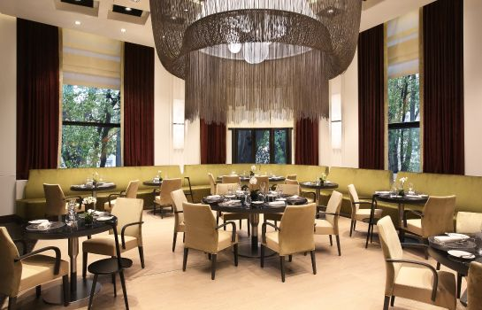 Restaurant Milan  a Luxury Collection Hotel Excelsior Hotel Gallia