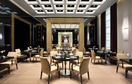 Restaurant Excelsior Hotel Gallia a Luxury Collection Hotel Milan