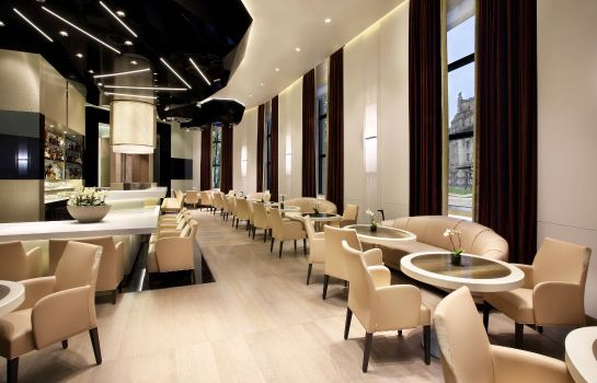 Restaurante Excelsior Hotel Gallia a Luxury Collection Hotel Milan