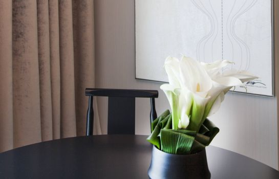 Suite Excelsior Hotel Gallia a Luxury Collection Hotel Milan