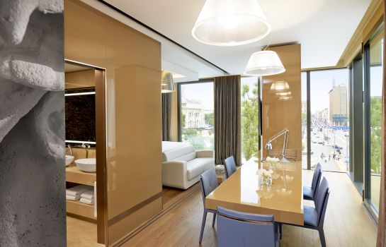 Suite Milan  a Luxury Collection Hotel Excelsior Hotel Gallia