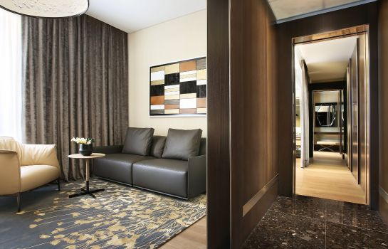Zimmer Milan  a Luxury Collection Hotel Excelsior Hotel Gallia
