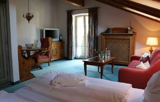 Suite junior DEVA Villa Mittermaier