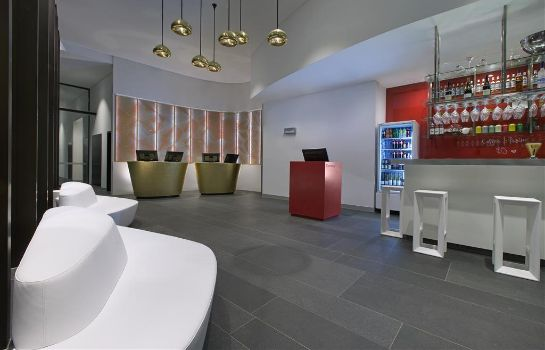 Hotelhalle Four Points by Sheraton Brisbane