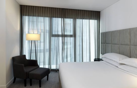Suite Four Points by Sheraton Brisbane