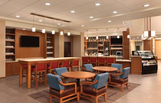 Hotelbar HYATT PLACE ST LOUIS CHESTERFIELD