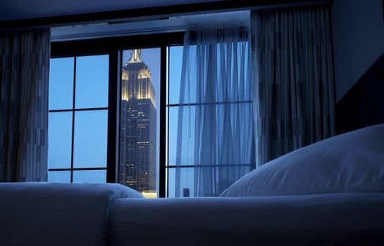 Kamers ARCHER HOTEL NEW YORK