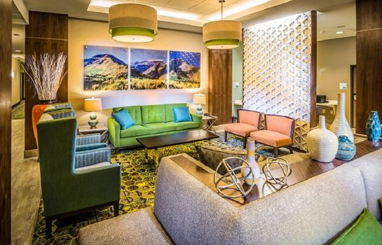 Hotelhal Holiday Inn Express & Suites SALT LAKE CITY SOUTH - MURRAY