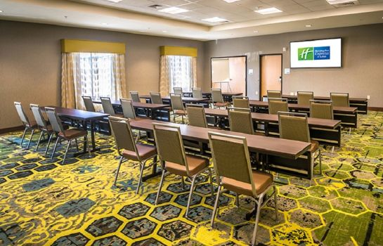 Salle de séminaires Holiday Inn Express & Suites SALT LAKE CITY SOUTH - MURRAY