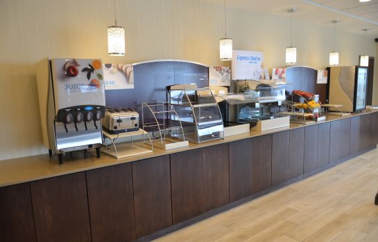 Restaurante Holiday Inn Express CHEEKTOWAGA NORTH EAST