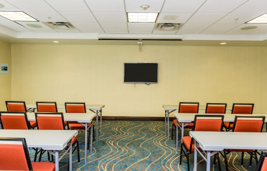 Sala de reuniones Holiday Inn Express CHEEKTOWAGA NORTH EAST