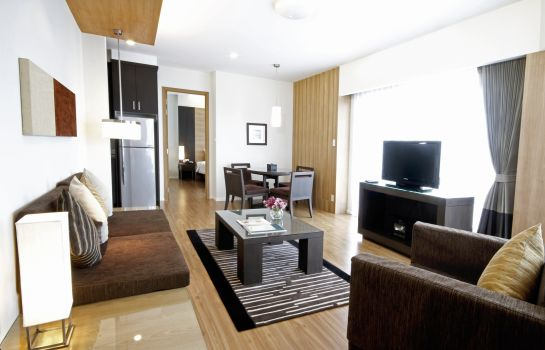Suite Ayutthaya Kantary Hotel & Serviced Apartments