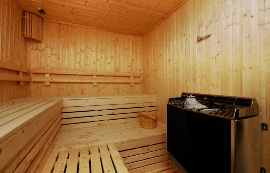 Sauna Ayutthaya Kantary Hotel & Serviced Apartments