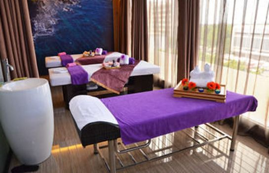Massage room Horizon Hotel