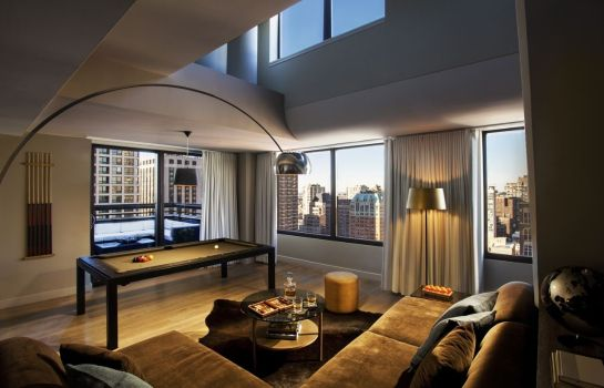Suite THOMPSON CHICAGO