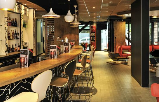 Hotel-Bar ibis Rotterdam City Centre