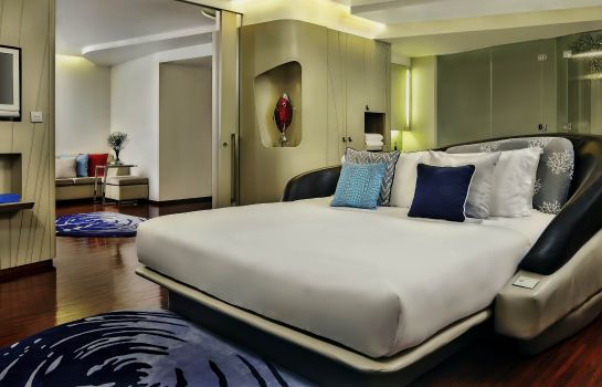 Suite Baraquda Pattaya - MGallery by Sofitel