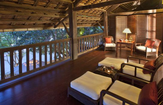 Suite 3 Nagas Luang Prabang - MGallery by Sofitel
