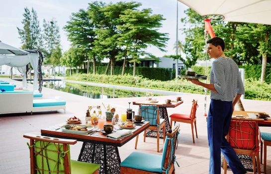 Restaurant SO/ Sofitel Hua Hin