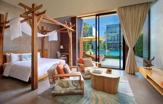 Suite SO/ Sofitel Hua Hin
