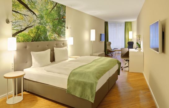 Suite junior ACHAT Plaza-City Bremen