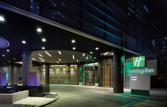 Exterior view Holiday Inn INCHEON SONGDO