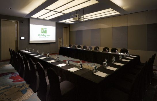 Conference room Holiday Inn INCHEON SONGDO