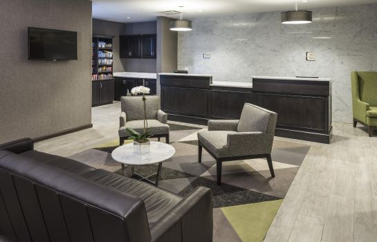 Hotelhalle Homewood Suites by Hilton Chicago Downtown-Magnificent Mile