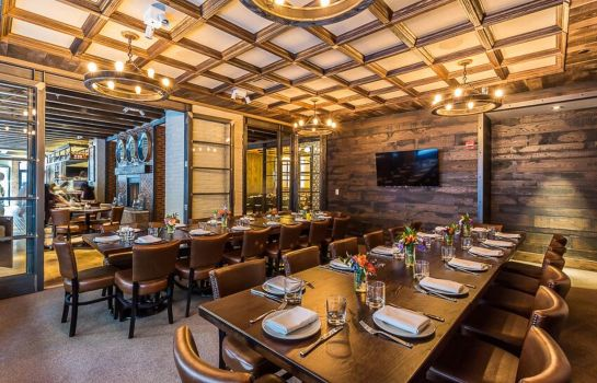 Restaurant Homewood Suites by Hilton Chicago Downtown-Magnificent Mile