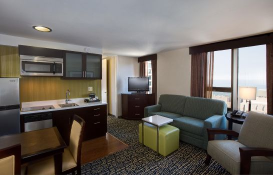 Suite Homewood Suites by Hilton Chicago Downtown-Magnificent Mile