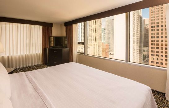 Zimmer Homewood Suites by Hilton Chicago Downtown-Magnificent Mile