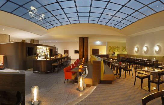 Restaurante ACHAT Plaza-City Bremen
