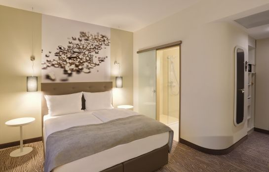 Single room (standard) elements pure Feng Shui Hotel Bremen