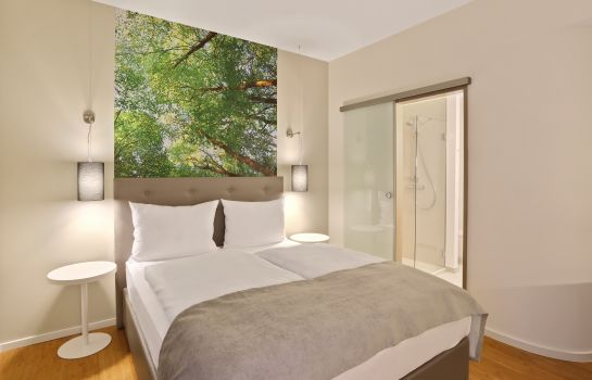 Chambre individuelle (standard) ACHAT Plaza-City Bremen