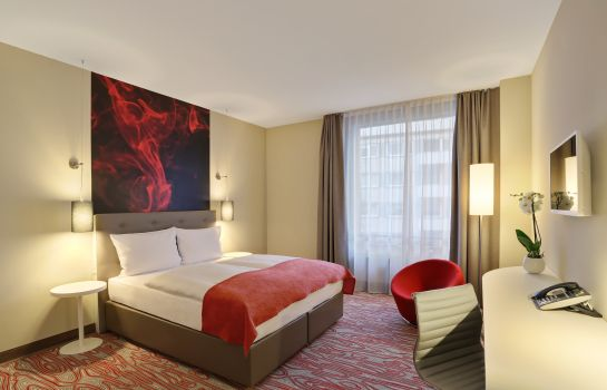 Double room (superior) elements pure Feng Shui Hotel Bremen